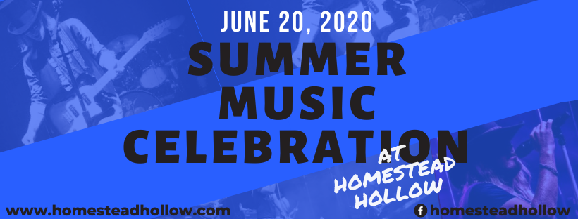 Summer Music Celebration 1